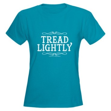 Thread Lightly Shirts